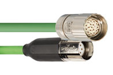 readycable® surmoulé
