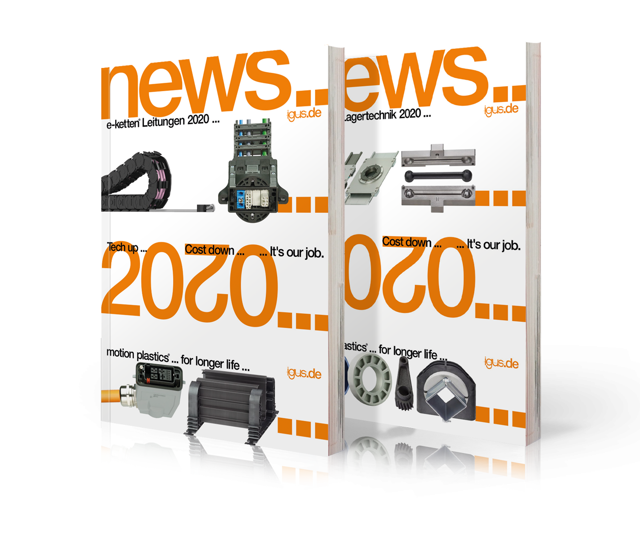Picture of 2020 Catalogue